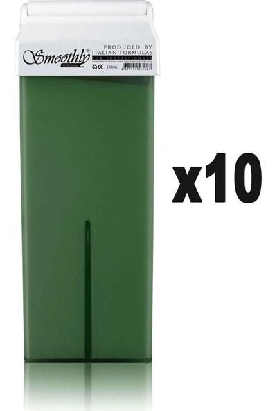 Smoothly Kartuş Ağda Smo Azulen 100gr 10 Adet