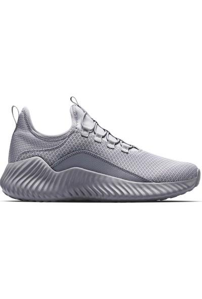 Lescon Hellium Nano Unisex Spor Ayakkabı-Gri