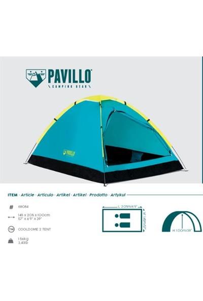 Pavillo Cooldome 2 Kişilik Çadır