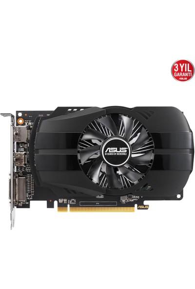 Asus Phoenix Radeon RX550 2G EVO 2GB 128Bit GDDR5 (DX12) PCI-E 3.0 Ekran Kartı PH-RX550-2G-EVO