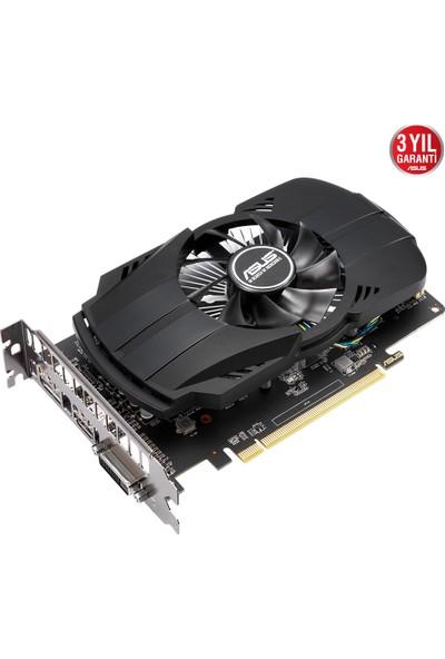 Asus Radeon RX 550 4GB 128Bit GDDR5 (DX12) PCI-Express 3.0 Ekran Kartı (PH-RX550-4G-EVO)