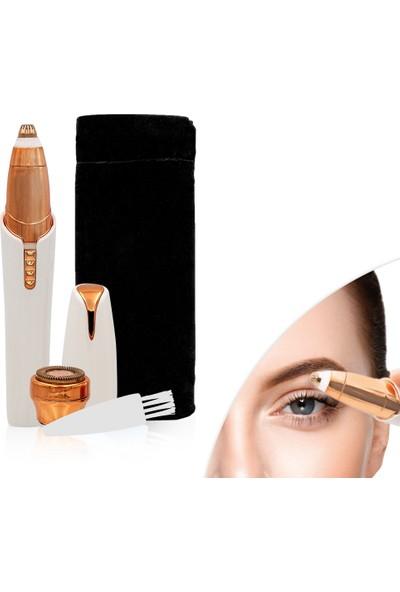 Roxy Perfect Brows Kaş Bıyık Tüy Epilasyon Aleti