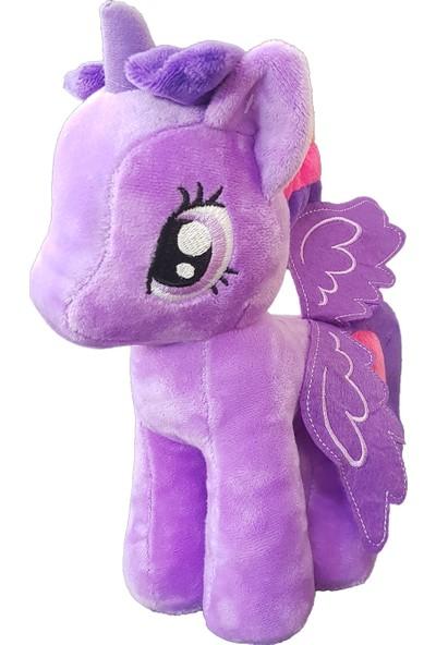 Pony Sevimli Oyuncak Peluş