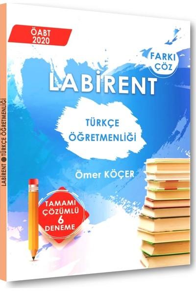 Labirent Yayınları Türkçe ÖABT Deneme Sınavı