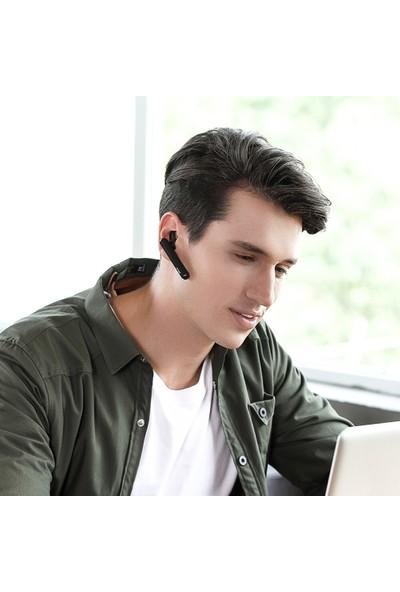 Qcy A1 Kablosuz Bluetooth Kulaklık Spor Koşu Uzun Bekleme (Yurt Dışından)