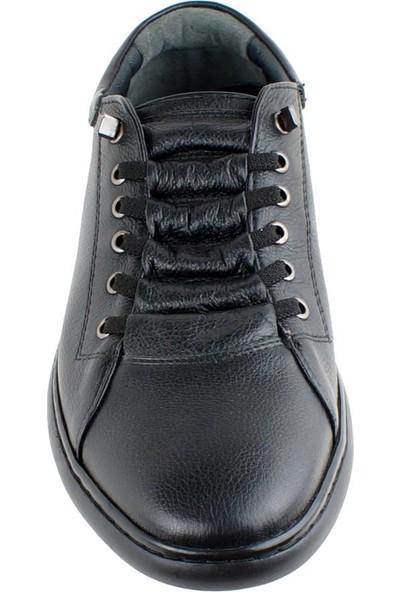 Goes 492 Deri Ortopedi Erkek Ayakkabı