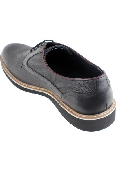 Rego 1329 Deri Erkek Ayakkabı