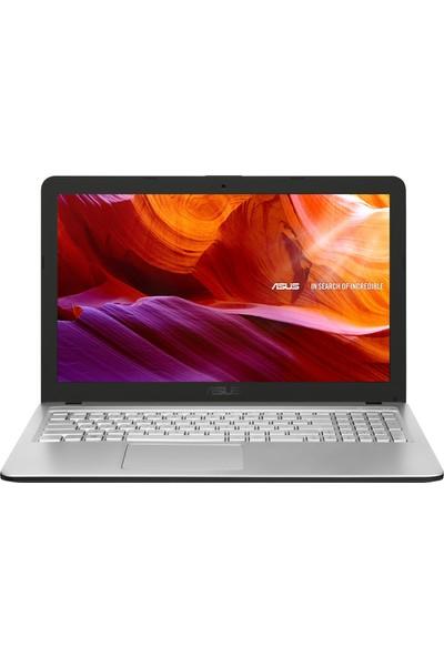 "Asus X543MA-GQ665T Intel Celeron N4000 4GB 128GB SSD Windows 10 Home 15.6"" Taşınabilir Bilgisayar"