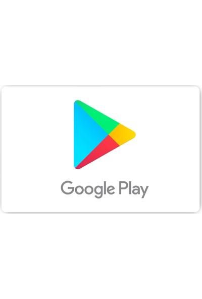 Google Play Kodu