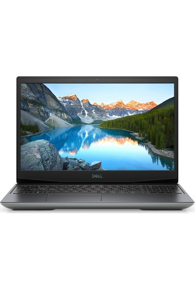 "Dell G515 AMD Ryzen 5 4600H 8GB 512GB SSD Radeon RX 5600M Windows 10 Home 15.6"" FHD Taşınabilir Bilgisayar"