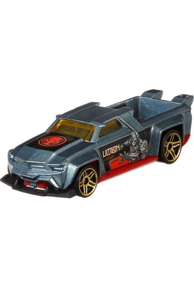 Hot Wheels Film Arabaları Özel Seri Solid Muscle FYY63