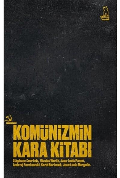 Komünizmin Kara Kitabı