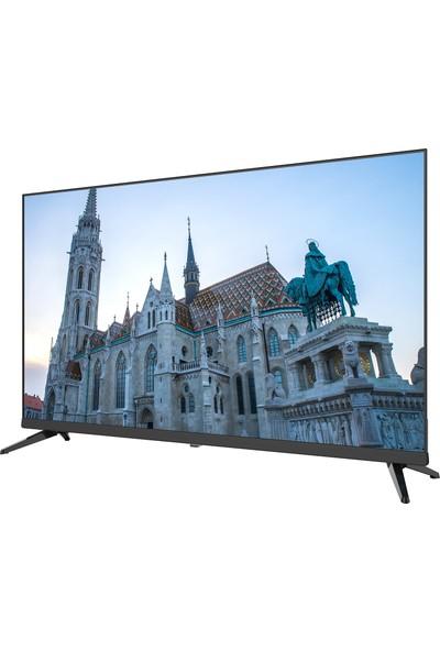 """Dijitsu DJTV32S 32"""" 82 Ekran Uydu Alıcılı HD Android 9 Smart LED TV"""