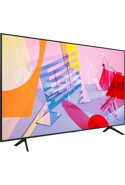 "Samsung 65Q60T 65"" 165 Ekran Uydu Alıcılı 4K Ultra HD Smart QLED TV"