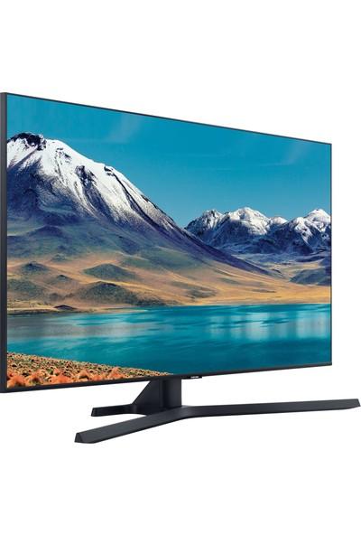 """Samsung UE55TU8500 55"""" 139 Ekran Uydu Alıcılı 4K Ultra HD Smart LED TV"""