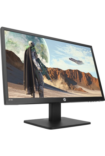 "HP 6ML40AA 21.5"" 144Hz 1ms (HDMI+VGA) Freesync Oyuncu Monitör"