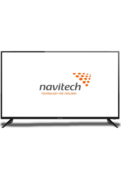 "Navitech LDS-4045FHD 40"" 101 Ekran Full HD Android 8 Smart LED Ekran"