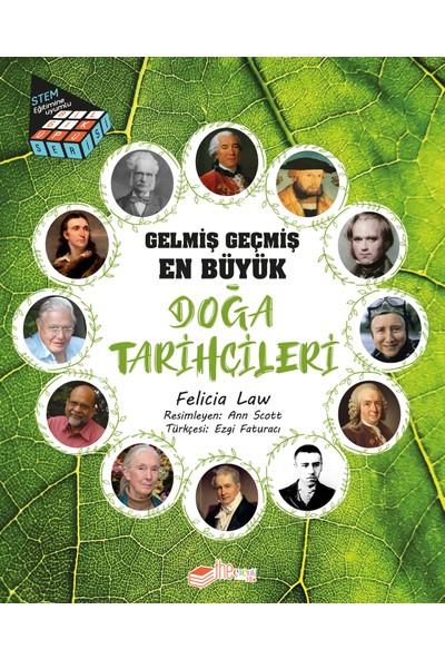Gelmiş Geçmiş En Büyük Doğa Tarihçileri - Felicia Law