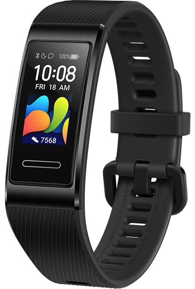 Huawei Band 4 Pro Akıllı Bileklik - Siyah