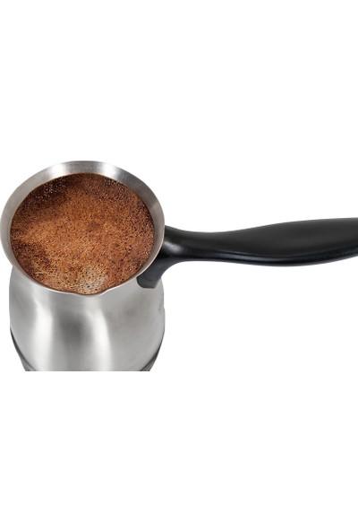 Arnica Köpüklü Inox IH32120 Türk Kahvesi Makinesi