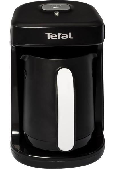 Tefal CM8111TR Köpüklüm Compact Türk Kahve Makinesi [Beyaz] - 9100040088