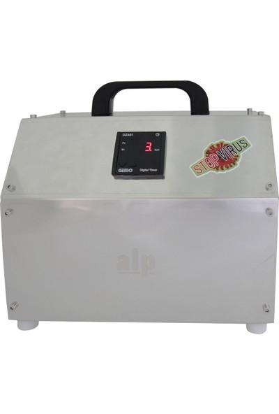 Alp Dijital Ozon Jeneratörü ZFX 10gr