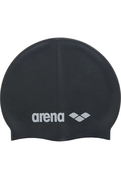 Arena Classic Silicone Assorment A Siyah Yetişkin Bone