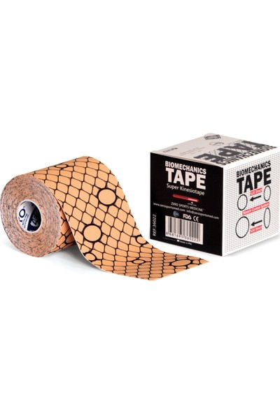 Zerosportsmed Biomechanics Tape Smart 7,5cm X 5m