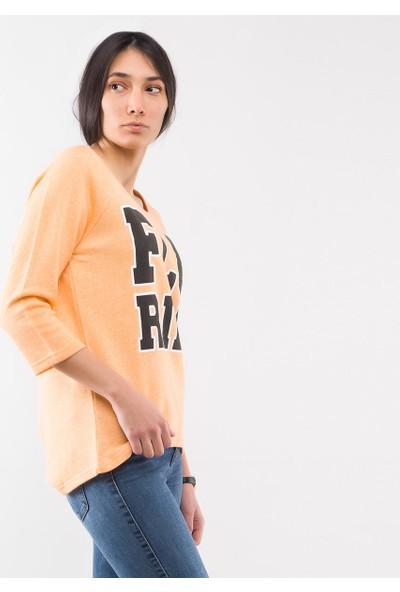 Only VR069 Kadın Bluz