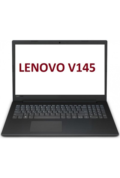 """Lenovo V145-15AST AMD A4 9125 4GB 256GB SSD Freedos 15.6"""" Taşınabilir Bilgisayar 81MT0046TXH6"""