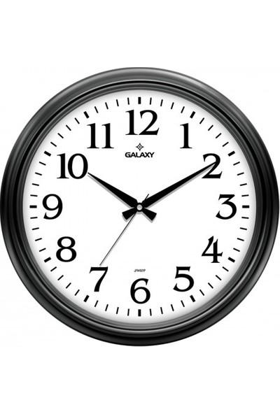 İş Saat Büyük Boy Duvar Saati