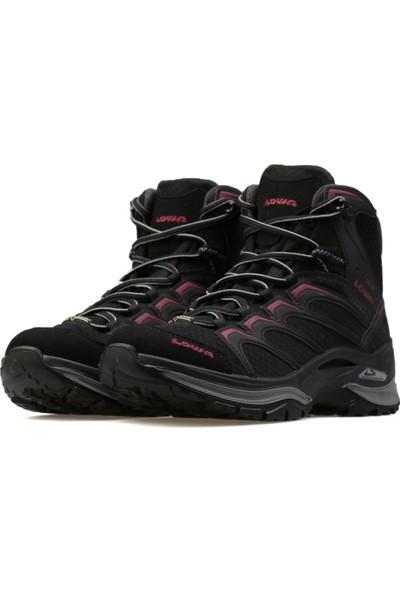 Lowa Siyah Kadın Trekking Ayakkabısı 320607-9952
