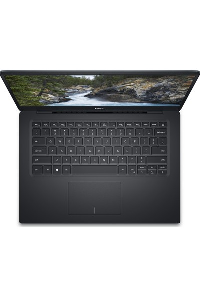 "Dell Vostro 5490 Intel Core i7 10510U 8GB 256GB SSD Windows 10 Pro 14"" FHD Taşınabilir Bilgisayar N4109VN5490EMEA01"