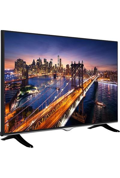 """Regal 43R7560UA 43"""" 109 Ekran Dahili Uydu Alıcılı 4K Smart LED TV"""
