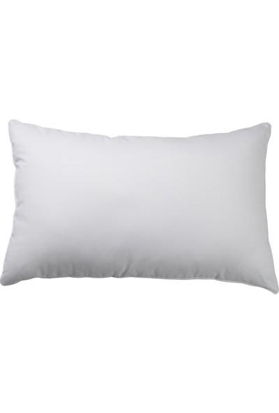 Bb Concept Premium Beyaz Yastık Astarı Kılıfı 4'lü