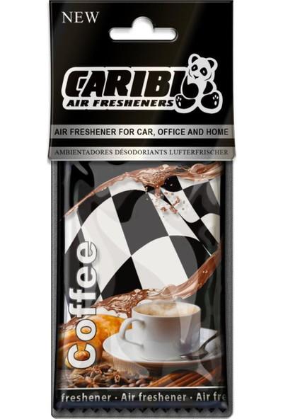 Caribi Coffee Kahve Araç Kokusu
