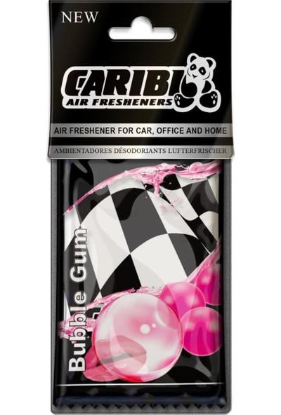 Caribi Bubblegum Sakız Araç Kokusu