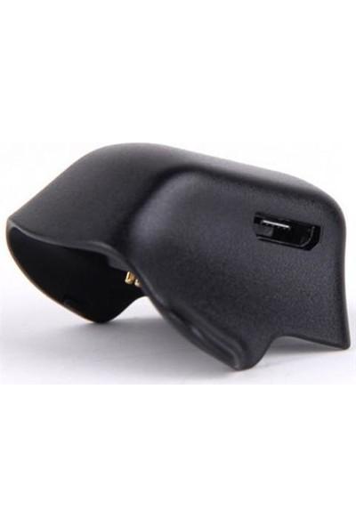 markacase Samsung Gear Fit-R350 Usb Şarj Kablosu Dock Stand