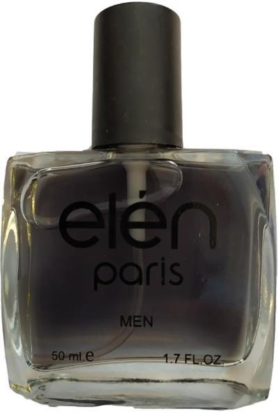 Elen Paris E-01 Edp 50 ml Erkek Parfüm