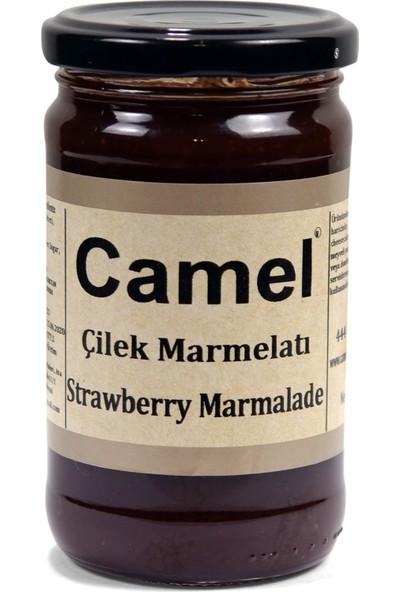 Camel Çilek Reçeli Marmelatı 330 gr