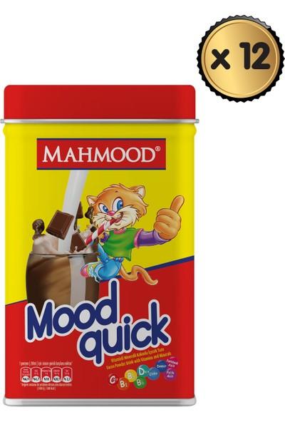 Mahmood Kakaolu Içecek Tozu 450 gr x 12'li (1 Koli)