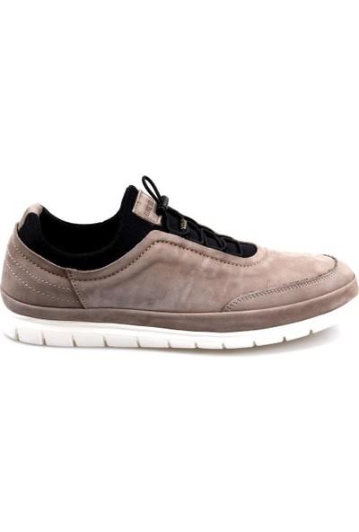 Greyder 63402 Comfort Erkek Gri Günlük Ayakkabı