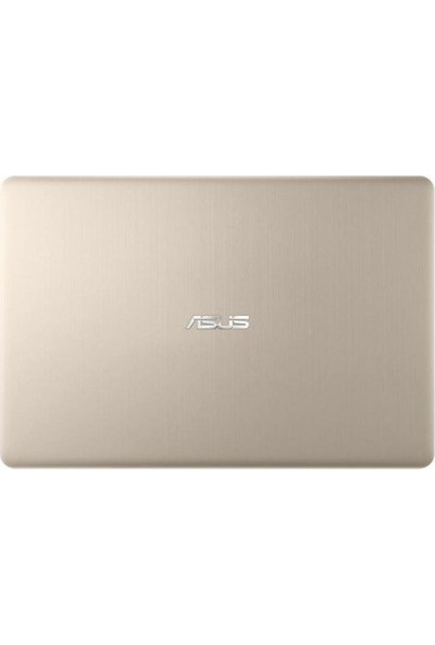 "Asus N580GD-E4006T Intel Core i7 8750H 16GB 1TB + 256GB SSD GTX1050 Windows 10 Home 15.6"" FHD Taşınabilir Bilgisayar"