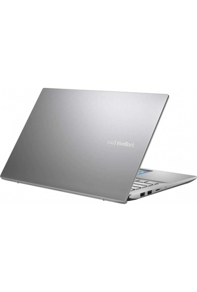 "Asus VivoBook S432FN-EB020T Intel Core i5 8565U 8GB 512GB SSD MX250 Windows 10 Home 14"" FHD Taşınabilir Bilgisayar"
