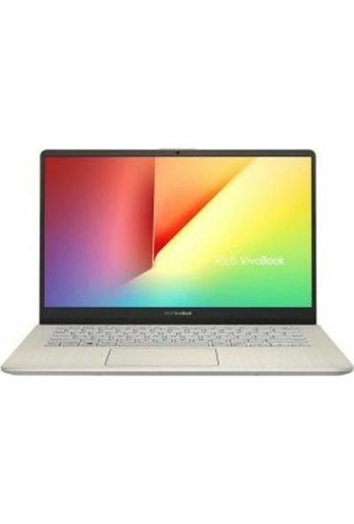 """Asus S430FN-EB081T Intel Core i7 8565U 8GB 256GB SSD MX150 Windows 10 Home 14"""" FHD Taşınabilir Bilgisayar"""