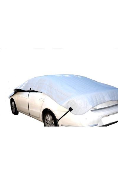 Ankaflex Araç Oto Dolu Brandası 1 cm Kalınlık