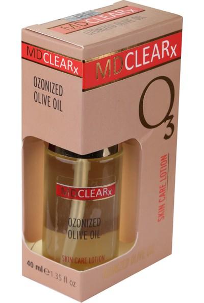 Mdclearx Ozon Yağı