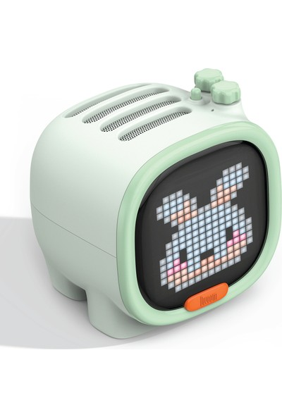 Divoom Timoo Yeşil Bluetooth Hoparlör