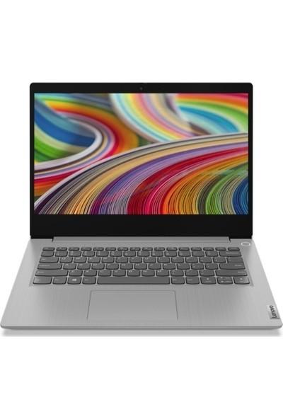 """Lenovo IdeaPad 3 AMD Ryzen 3 3250U 8GB 256GB SSD Freedos 14"""" Taşınabilir Bilgisayar 81W00057TXO1"""