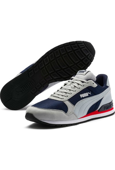 Puma St Runner V2 Spor Ayakkabı 36681112
